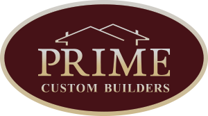 Prime Custom Builders Logo